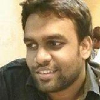 Vinodh David