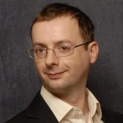 avatar for Olivier Bault