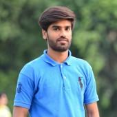 Jabar Hussain
