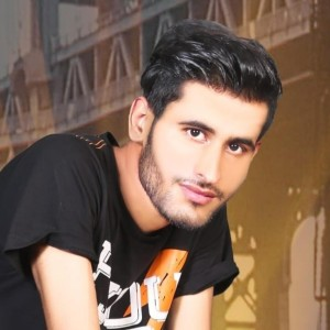 Majid Jamil
