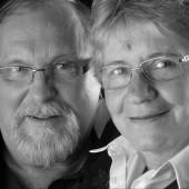 Małgorzata i Marek Dymek