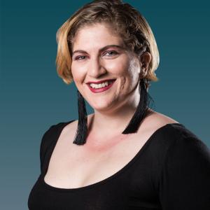 Ana María Murillo Varela
