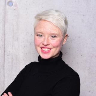 Alison Haywood