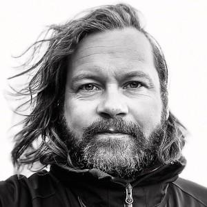 Djóni Eidesgaard