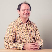 Bert Driehuis