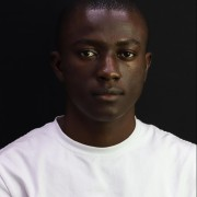 Photo of Andy Mukolo