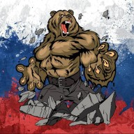 BearFromRussia