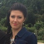 Mariia Lvovych