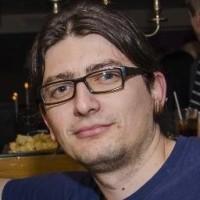 Daniel Gafitescu