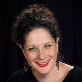 Rabbi Linda Joseph