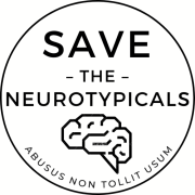 avatar for Save the Neurotypicals