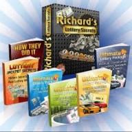 Richards Lottery Secrets
