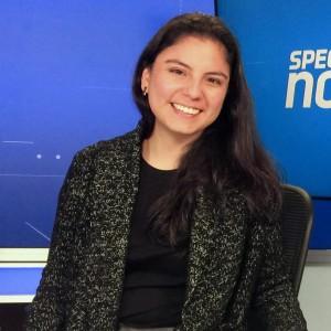 Caroline Mercado