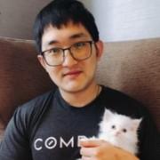 Shawn Wang