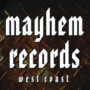 mayhemrecords at Discogs
