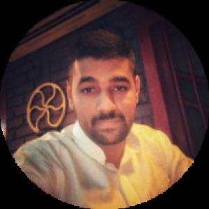 Jayesh Gadhave