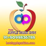 apple park