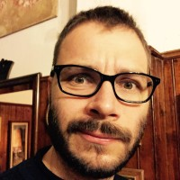 theAverageDev (Luca Tumedei)