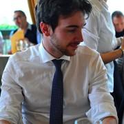 Photo of Emanuele Brilli