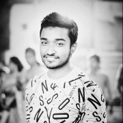 Photo of Pratik Chakraborty