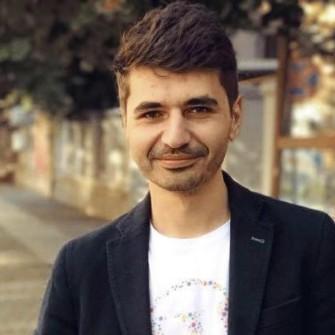 Vlad Olaru