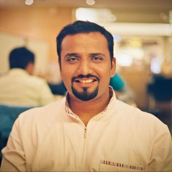 Ashish Dasnurkar Avatar