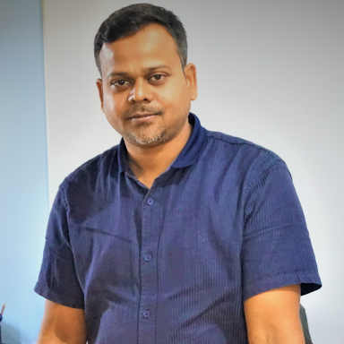 Sunil Keshari