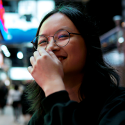 Photo of Bonnie Qu