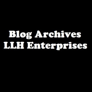 Blog Archives LLH Enterprises