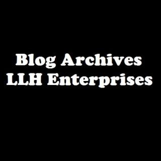 Blog Archives LLH Enterprises