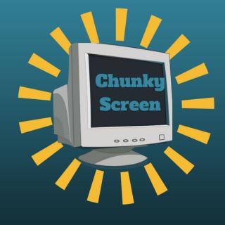 Chunky Screen