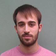 Photo of Julián Tagliaferro