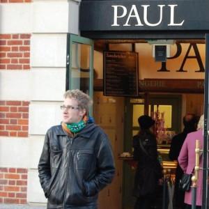 Profile picture for Paul Heide