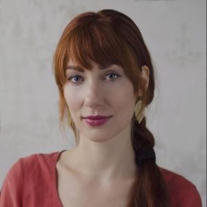 Polina Katrikh
