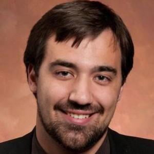 Matthew Heinrich