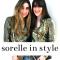 sorelle in style