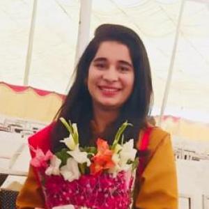 Zainab Farrukh