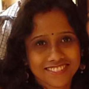 Jyoti Chakraborty