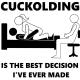 Happy Cuckoldress