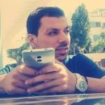 Portrait de Hamza