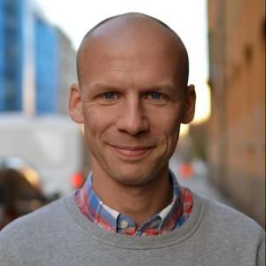 Viktor Calmhede