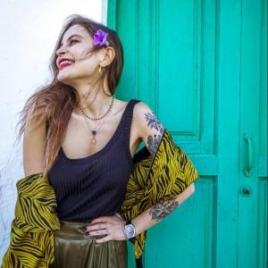 Cristina Buonerba