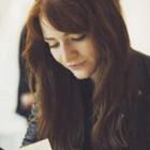 Sarah Alex