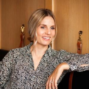 Carli van Heerden