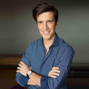 Profile picture for Daniel Dias Sousa