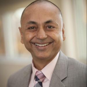 Yatin Patel