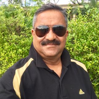 Sibananda Bhanja