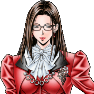 Mistress Saeko