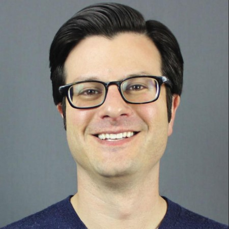 Dan Hindin Author