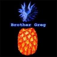 Brother Greg
